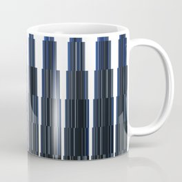 Kaleidoscope | Nagoya Coffee Mug