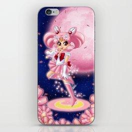 Sailor Chibi Moon iPhone Skin