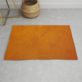 Gold Stucco - Gold Home Decor - Corbin Henry - Faux Finishes - Shimmer Stone Rug