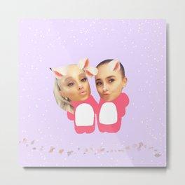 Ariana 508 Metal Print