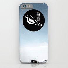 Flugsnappare iPhone 6s Slim Case
