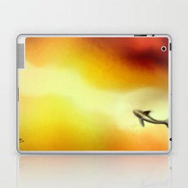 Find your way - Marcello Cicchini Laptop & iPad Skin