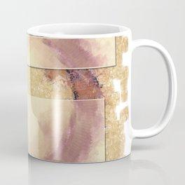Runouts Bare Flowers  ID:16165-110143-15051 Coffee Mug