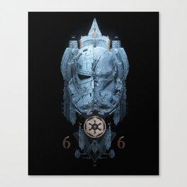 Order 66 - 3 Canvas Print