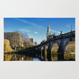 Shrewsbury Bridge Rug