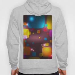 Backligths Hoody