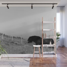 horse by Paolo Chiabrando Wall Mural