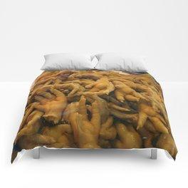 All you can Eat II – Market Shenzhen Comforters