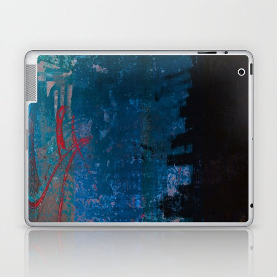 Do Androids Dream of Electric Sheep? Laptop & iPad Skin