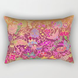 Motif 2 Rectangular Pillow