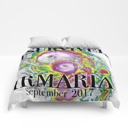 Irmaria Comforters