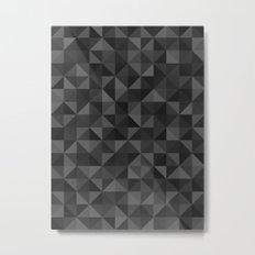 Shapes 003 Ver 3 Metal Print