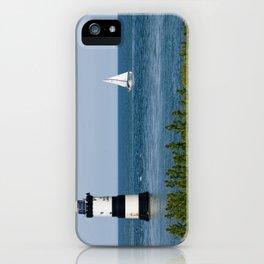 Penmon iPhone Case
