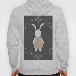 Cute Bunny Hoody