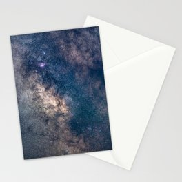 Milky Way Core Stationery Cards