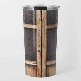 Eronga Warm Window Travel Mug