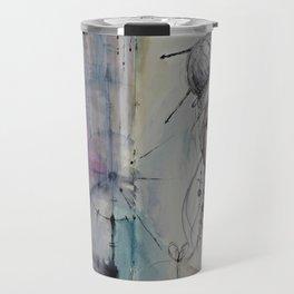 the color wheel Travel Mug