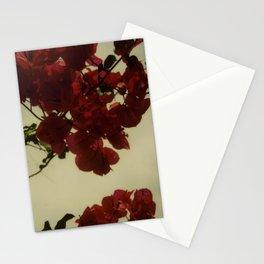 Floral Formula Stationery Cards