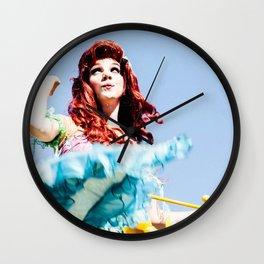 UNDER THE SEA Wall Clock