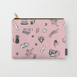 I WAV YA Carry-All Pouch