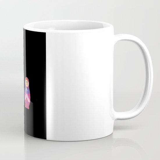 Small, Smaller, Smallest Mug