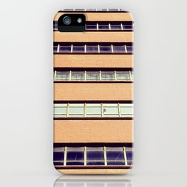 Modernist iPhone Case