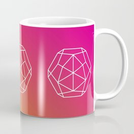 Geometry Coffee Mug