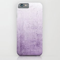 Radiant Orchid Purple Ombre  Slim Case iPhone 6