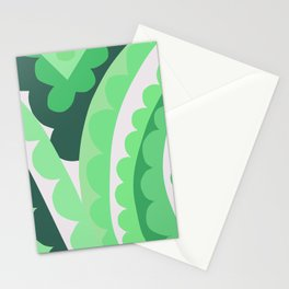 Pattern 8A Stationery Cards
