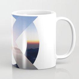 OX[maru-batsu] Coffee Mug