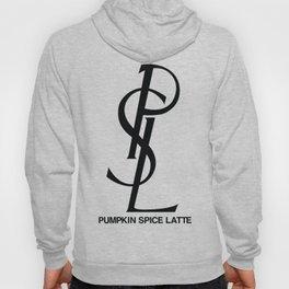 PSL Pumpkin Spice Latte Hoody