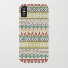 Long Afternoon iPhone X Slim Case