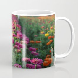 Flower Farm Coffee Mug