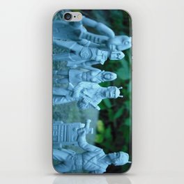 Interstellar Arrest iPhone Skin