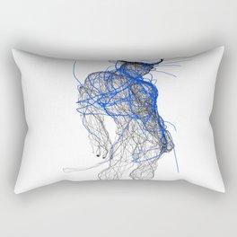 minotaure Rectangular Pillow