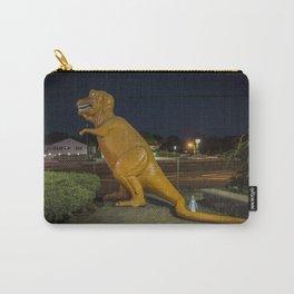 MiniGolf Random Mary Carry-All Pouch