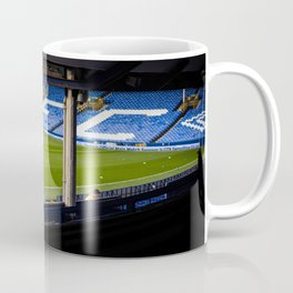 Obstructed views Coffee Mug
