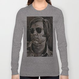 George Jones Long Sleeve T-shirt