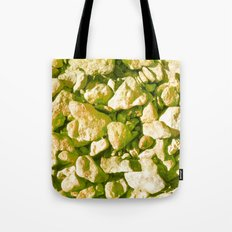 Ancestry Gold  Tote Bag
