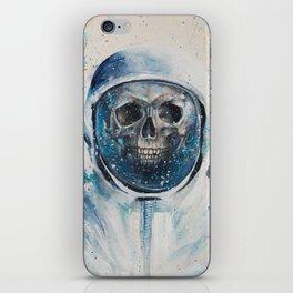 Gabriel iPhone Skin
