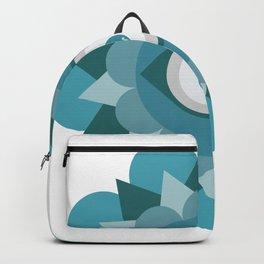 Mirada Colorida Backpack