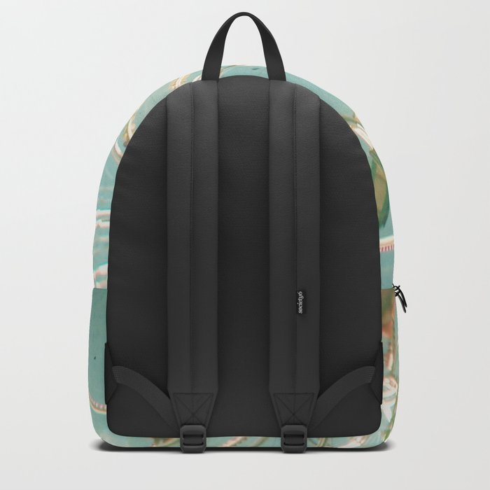 Big Wheel Backpack