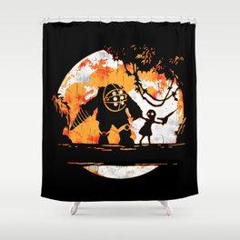 Bioshock Matata Shower Curtain