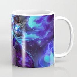 Spirit Fire Brand League Of Legends Coffee Mug