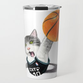 Shoot ! Travel Mug