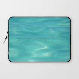 Fish Swimming in the Ocean Laptop Sleeve