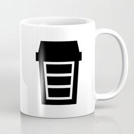 Café Coffee Mug
