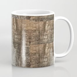 Tree Weave 1 Coffee Mug