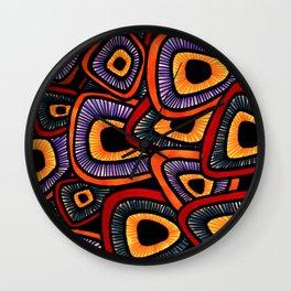 The Copier Wall Clock