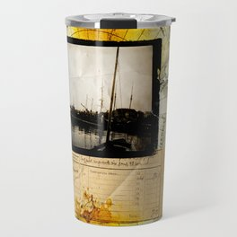 Ephemera 3 Travel Mug